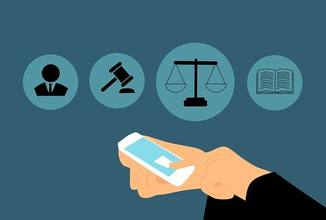Prawo do kontaktu z adwokatem